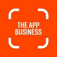 The App Business logo