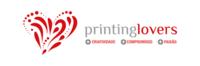 Printing Lovers  logo