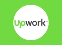 Up Work logo
