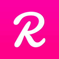 Radish Fiction logo