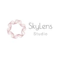 Skylens Studio logo