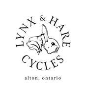 Lynx & Hare Cycles logo