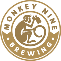 Monkey 9 Brewing Co. logo
