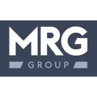 The MRG Group logo