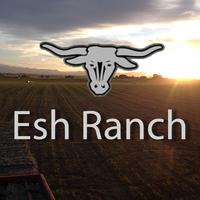 Esh Ranch logo