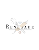 Renegade Coffee Shop & Bakery logo
