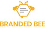Branded Bee Media logo