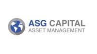 ASG Capital logo