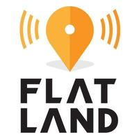 Flatland (Kansas City Public Television) logo