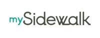 mySidewalk logo