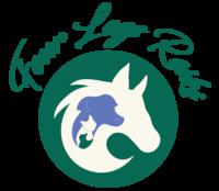 Four Legs Reiki logo