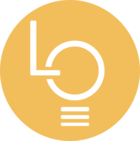 Lights On logo