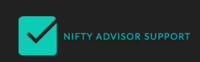Nifty Advisor Support logo