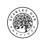 Scarlet Oak Boutique  logo