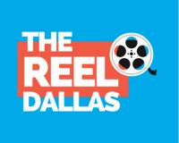 The Reel Dallas logo