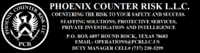 Phoenix Counter Risk L.L.C. logo