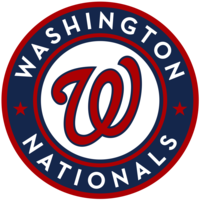 Washington Nationals Baseball Club logo