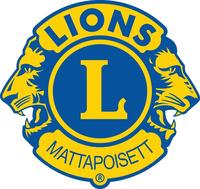 Mattapoisett Lions Club logo