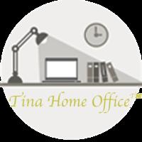 Tina Home Office logo