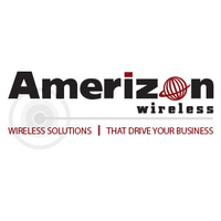Amerizon Wireless logo