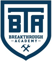 Breakthrough Academy logo