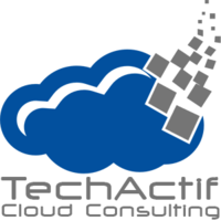 TechActif Consulting logo