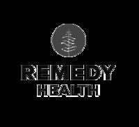 Remedy Health logo