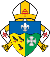 Archdiocese of Southwark logo