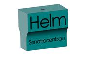 Helm Sonotrodenbau  logo