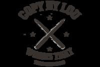 Copy By Lou logo