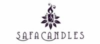Safa Candles logo
