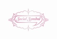 Social Symbol Media logo