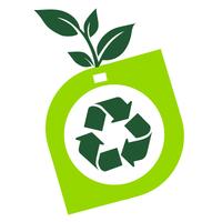Green Bag America logo