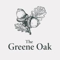 The Greene Oak logo