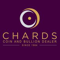 Chards Coin and Bullion Dealer  logo