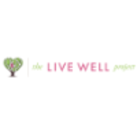 The Live Well Project logo