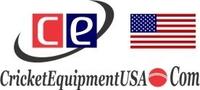 Cricket Equipment USA logo