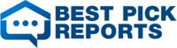 Best Pick Reports logo