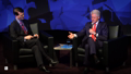 A Presidential Fireside Chat