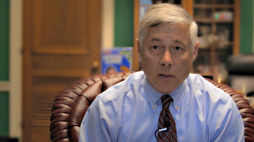 Chairman Fred Upton on the 21st Century Cures Act