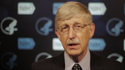 Dr. Francis Collins on the 21st Century Cures Act