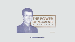 The Idea of Power of Moments