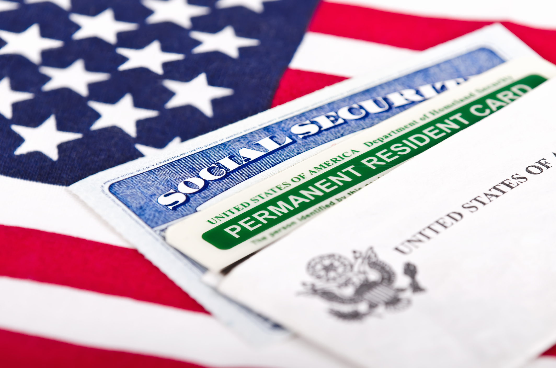 Green Card for a foreign relative