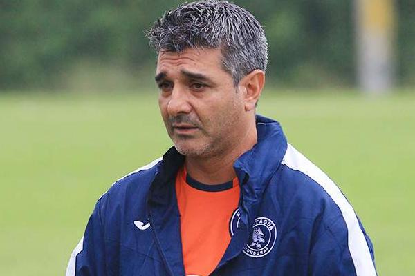 Diego Vazquez