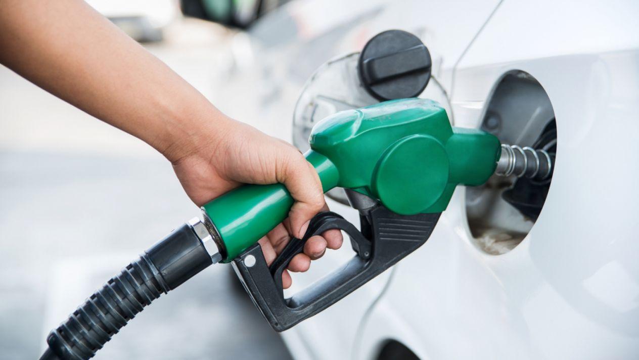 Combustible a la baja a partir del lunes