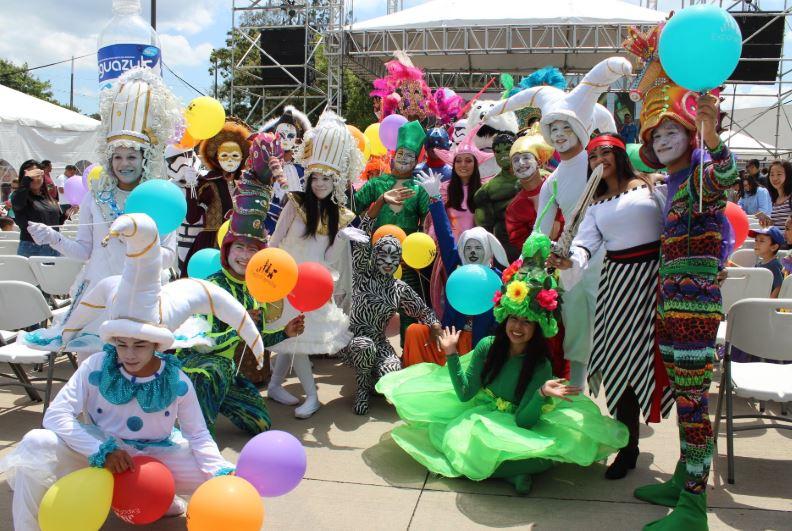 Honduras cuenta ya con ExpoFamilia