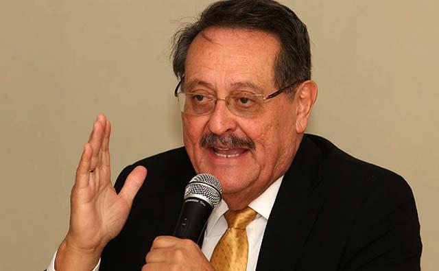 Según Edmundo Orellana con simples acciones no se reducirá la  extrema violencia en el país
