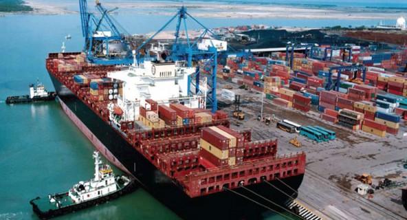 Comercio Centroamerica- México