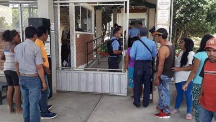 Por amor a una mujer, machetean a una madre y tres hermanos en Guaimaca, Honduras
