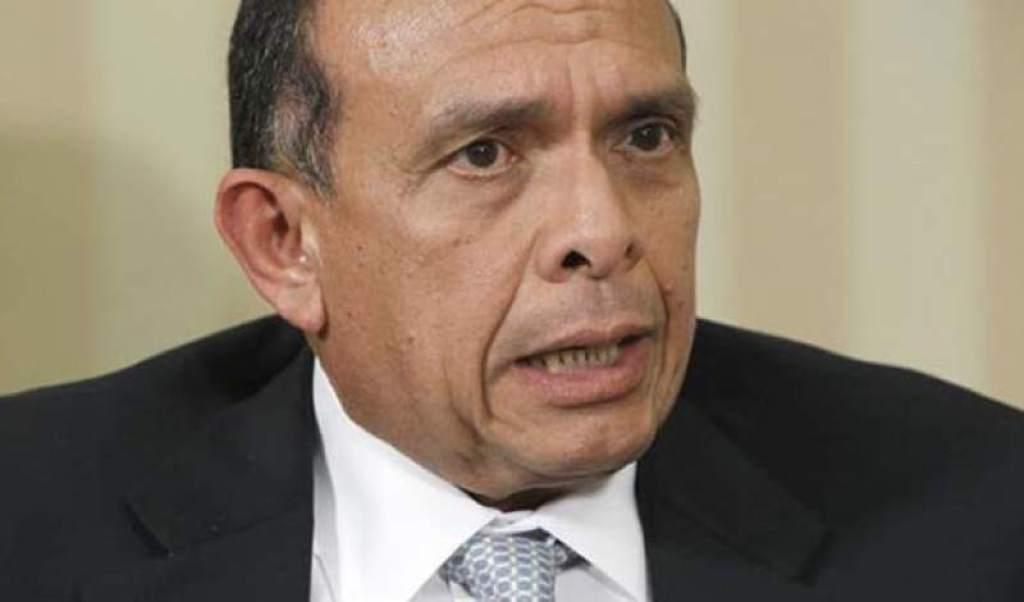 Ex presidente Porfirio Lobo Sosa